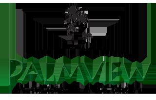 Palmview Chamber Logo